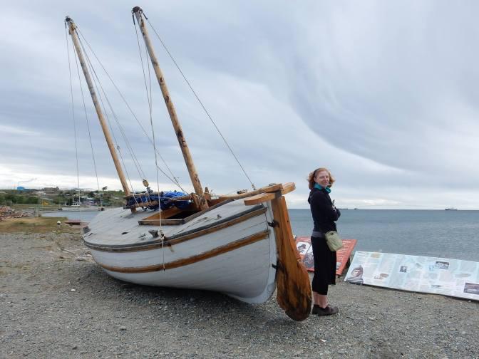 Patagonia – Punta Arenas