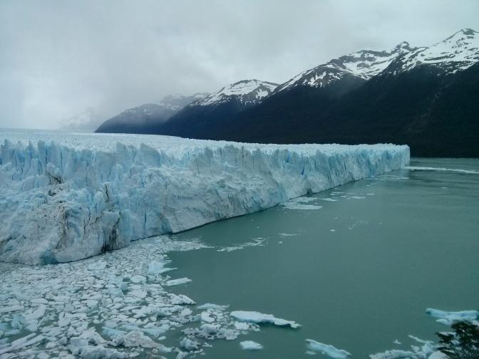 Patagonia – Perito Moreno Glacier